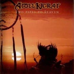 Atoll Nerat - Two Pipes To Heaven