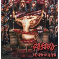 Barbarity - The Wish to Bleed
