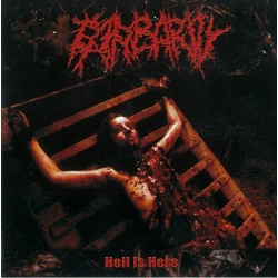 Barbarity - Hell in Here