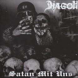 Diagon - Satan Mit Uns