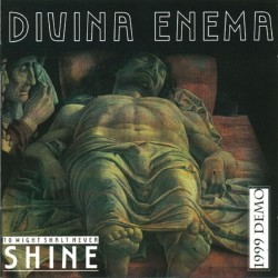 Divina Enema - To Wight Shall Never Shine