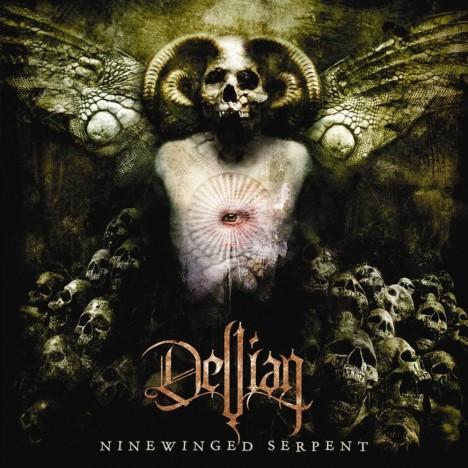 Devian - Ninewinged Serpent