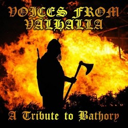 A Tribute To Bathory - Voice from Valhalla (2xCD)