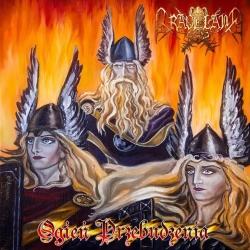 Graveland - Ogień Przebudzenia