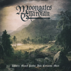 Moongates Guardian - Where Many Paths And Errands Meet