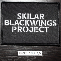 Skilar Blackwings Project (Patch)