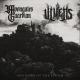 MOONGATES GUARDIAN / ULVENS - Shadows of the Storm (Split CD, Digipak)