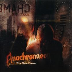 Anachronaeon - The New Dawn