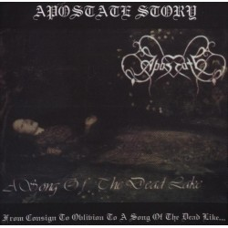 Apostate - From Consign To Oblivion
